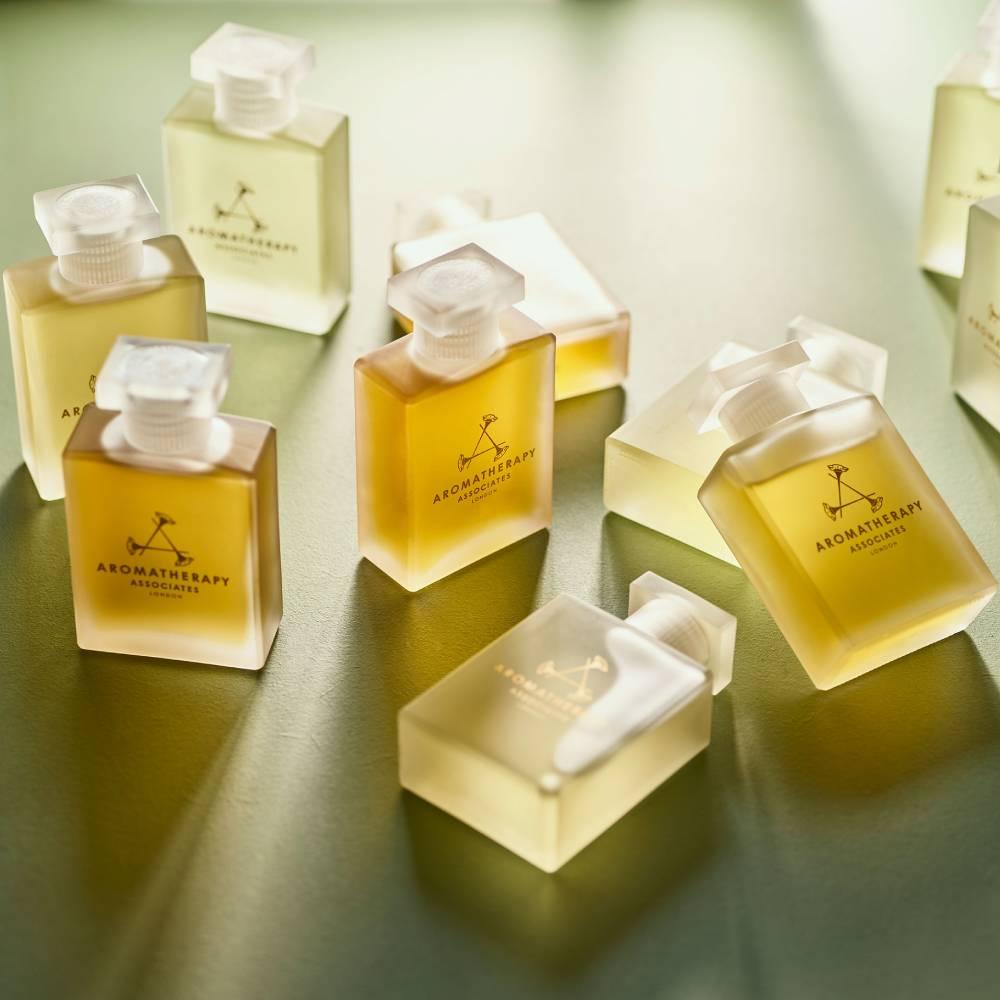 網購英國皇室芳療Aromatherapy Associates低至香港價錢69折+免費直運香港/澳門