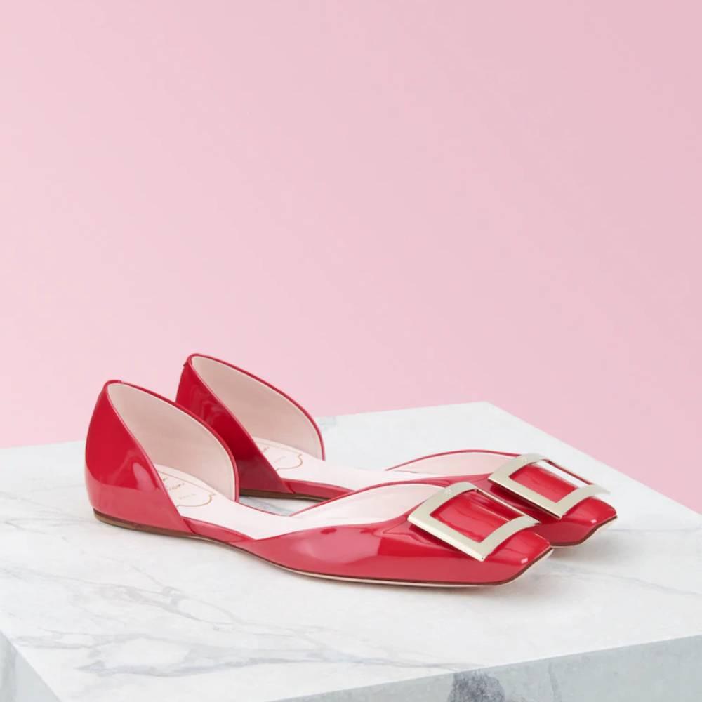 網購Roger Vivier鞋款低至香港價錢5折+直運香港/澳門