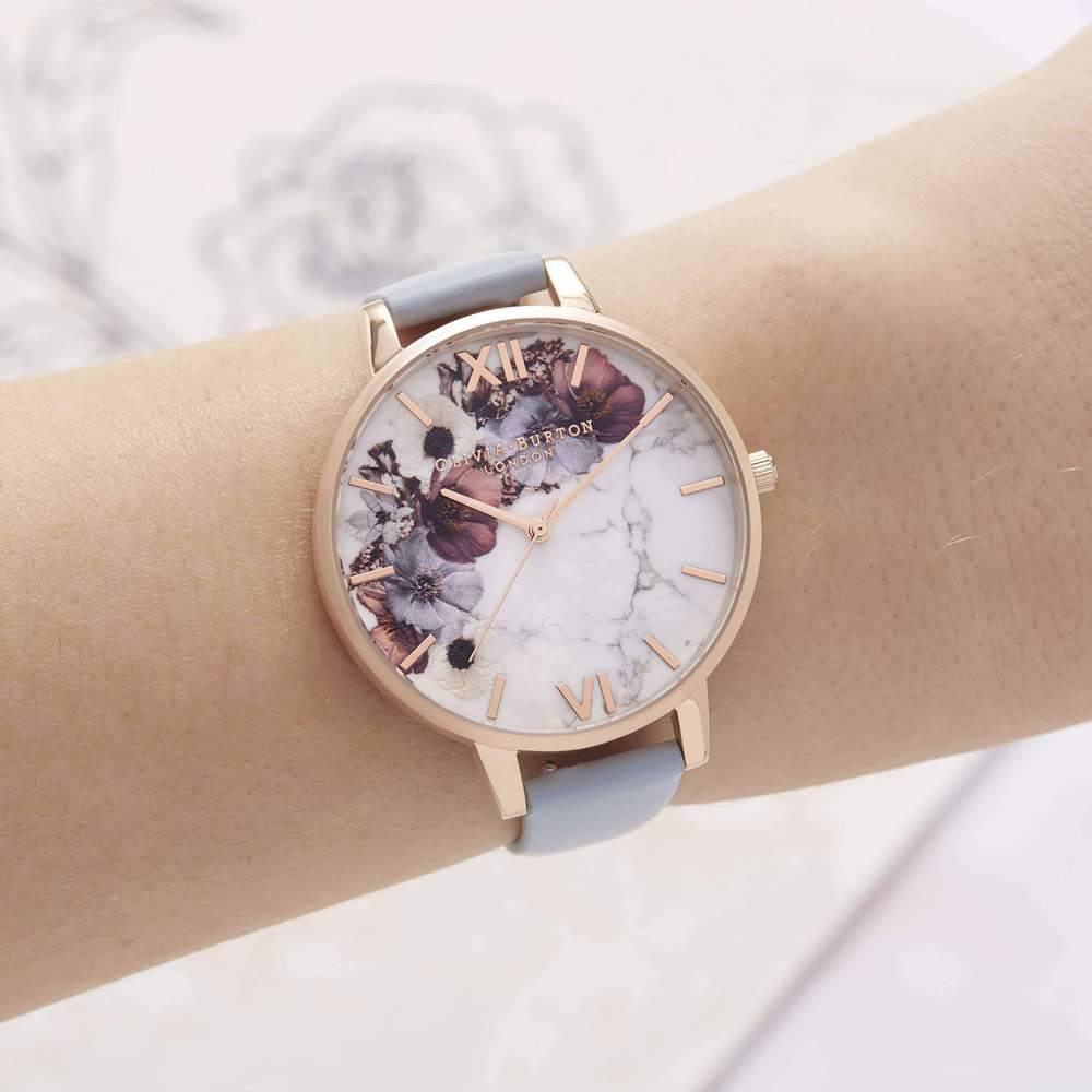 網購英國Olivia Burton手錶半價優惠+免費直運香港/澳門