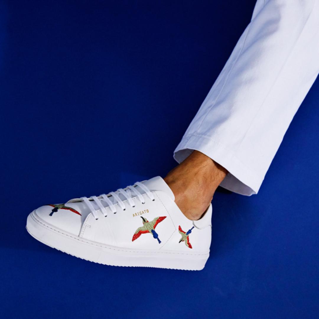 網購瑞士Axel Arigato鞋款低至8折+免費直運香港/澳門