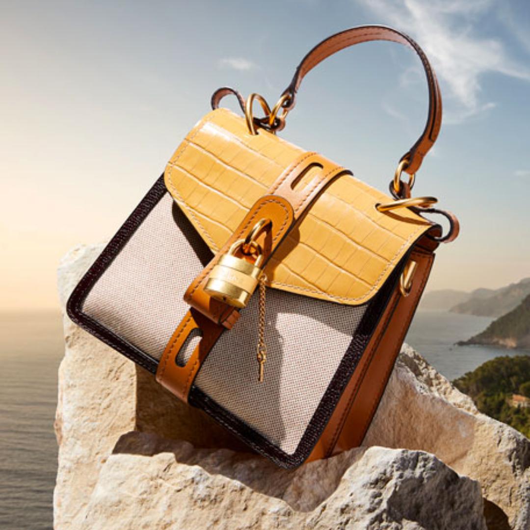 網購Chloé手袋低至香港價錢6折+免費直送香港/澳門