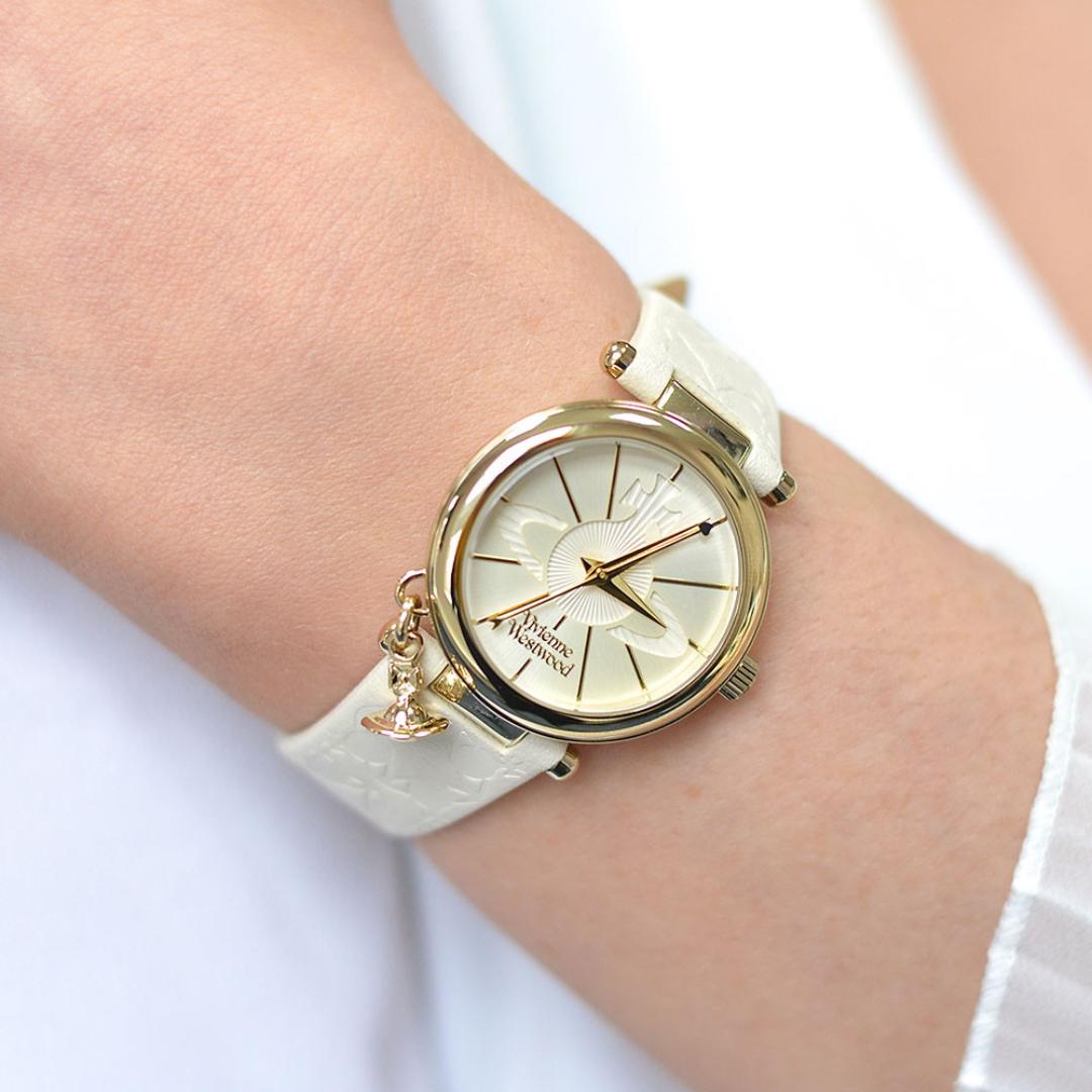 網購Vivienne Westwood手錶首飾低至8折+免費直送香港/澳門