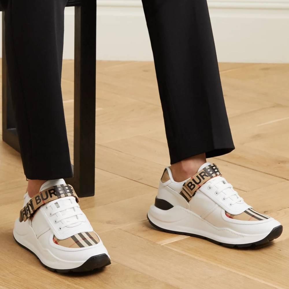 網購Burberry鞋款低至香港價錢49折+直運香港/澳門
