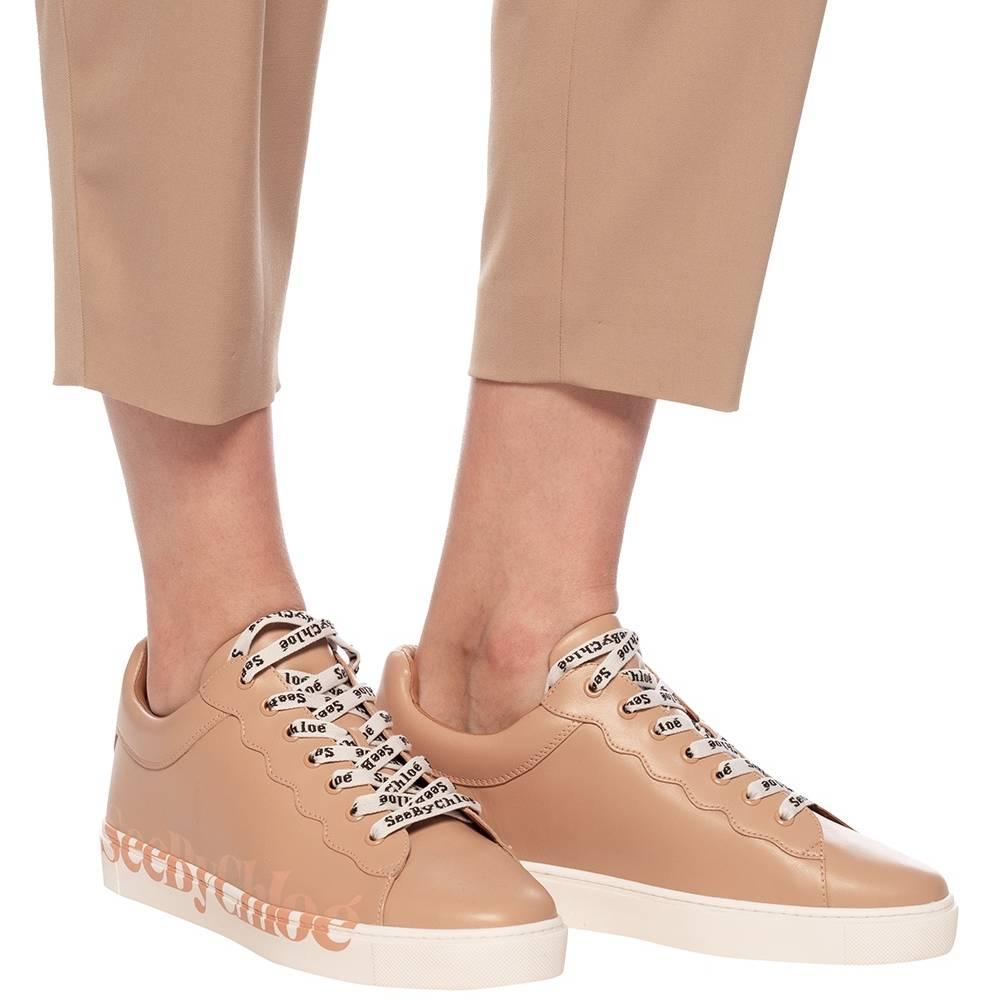 網購See by Chloé鞋款低至香港價錢34折+免費直運香港/澳門