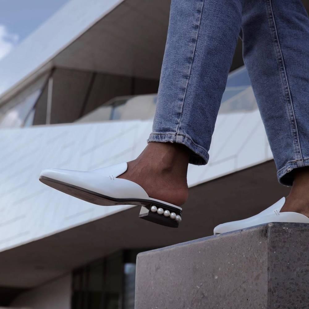 網購Nicholas Kirkwood鞋款低至HK$1152+直運香港/澳門