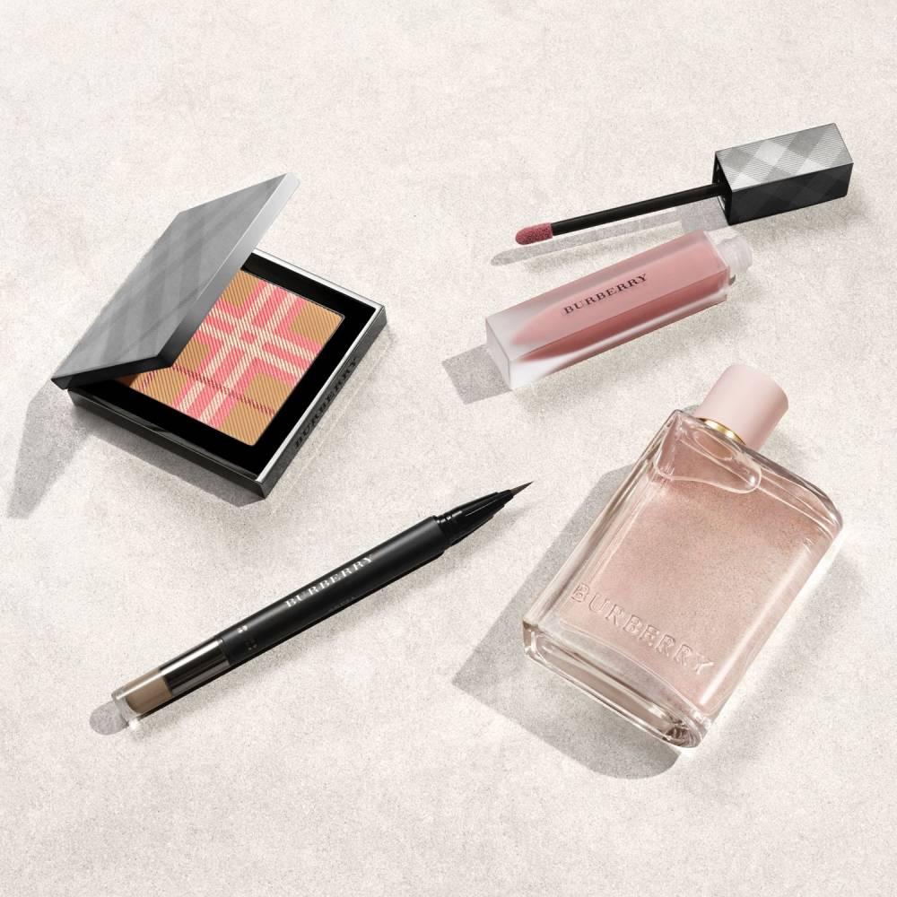 網購Burberry化妝品低至香港價錢6折+免費直運香港/澳門