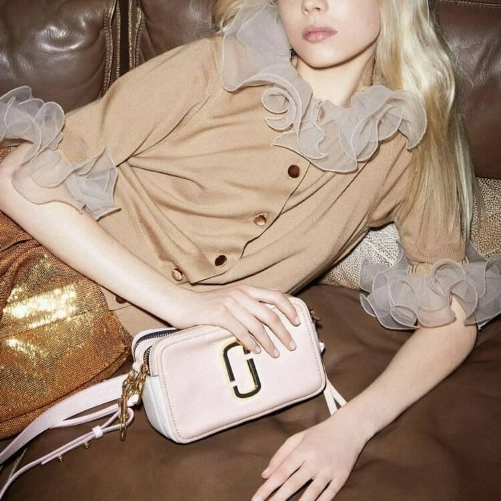 網購Marc Jacobs手袋低至42折+免費直運香港/澳門