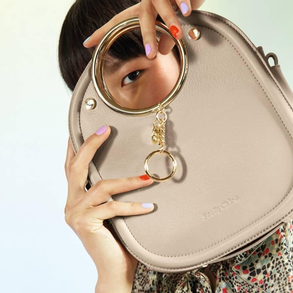 網購 See by Chloé手袋低至香港價錢62折+免費直運香港/澳門