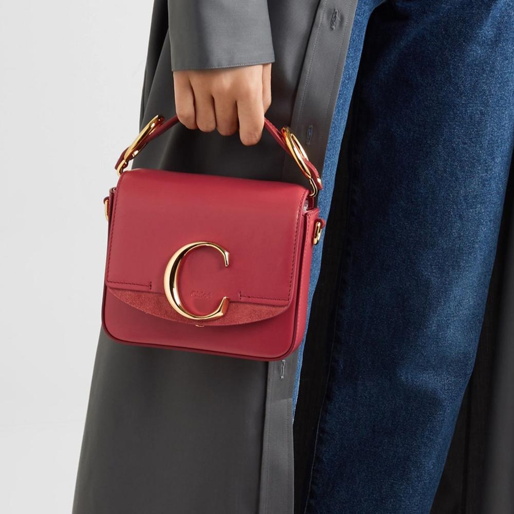 網購Chloé手袋低5折+免費直送香港/澳門