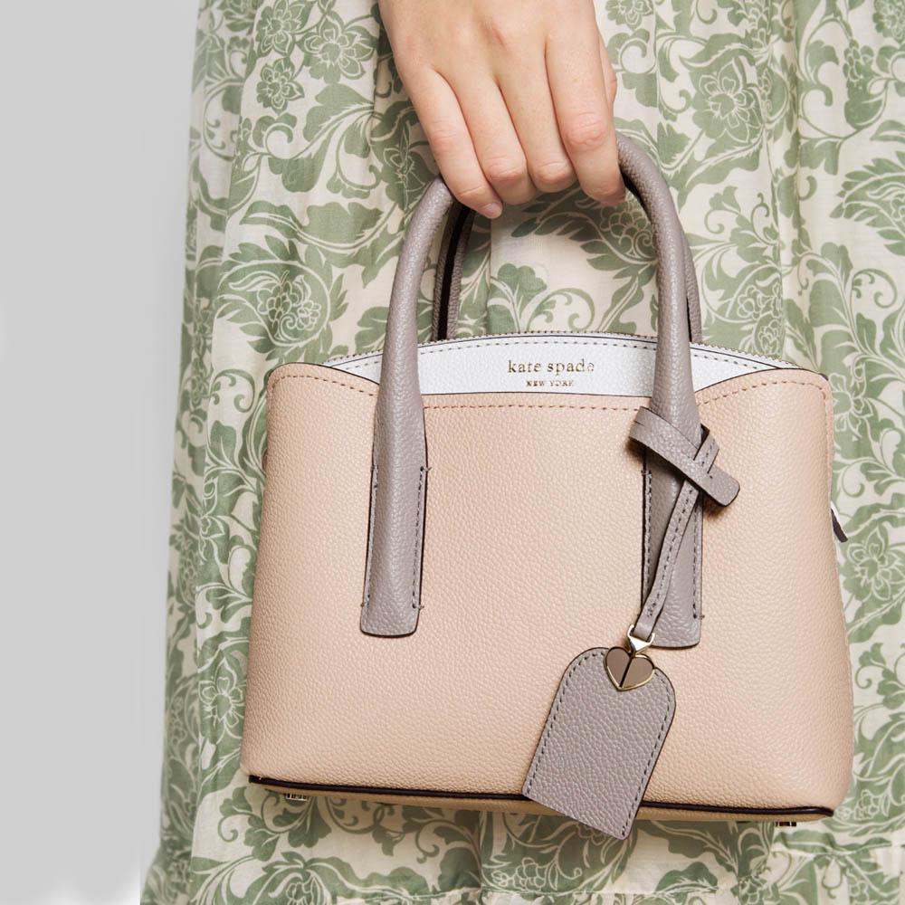 網購Kate Spade New York手袋低至4折 +免費直運香港/澳門