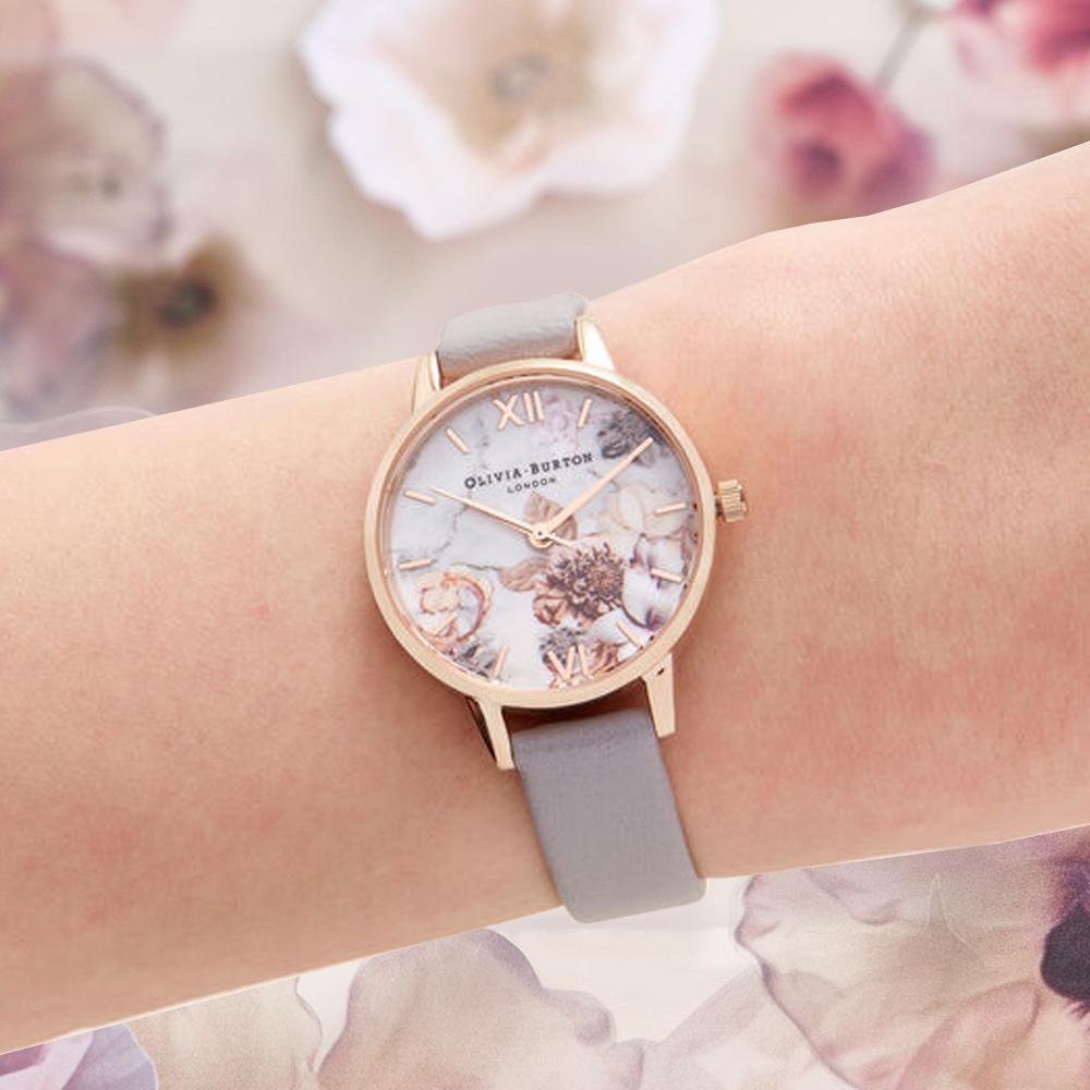 網購英國Olivia Burton手錶64折+免費直運香港/付運澳門