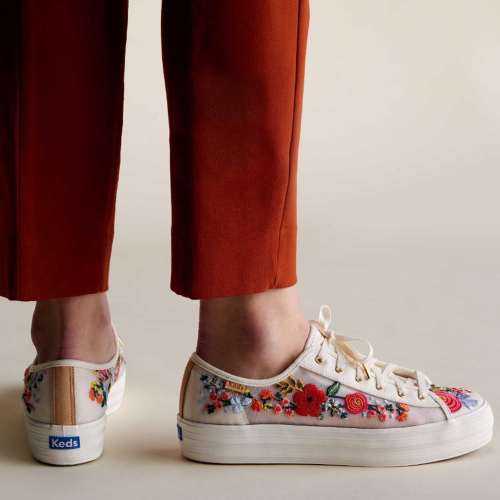 網購 Keds 鞋款低至香港價錢52折 + 免費直送香港/澳門