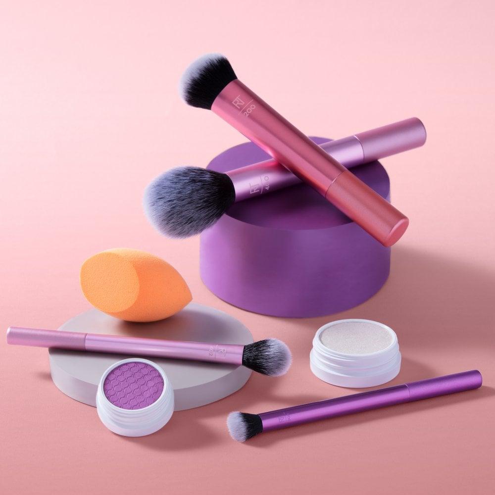 網購Real Techniques美妝產品低至HK$44+免費直送香港/澳門