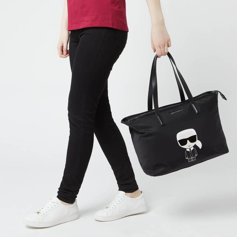 網購Karl Lagerfeld手袋低至3折+免費直運香港/澳門