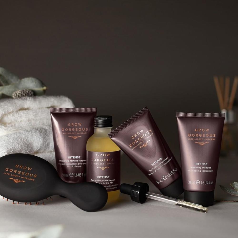 網購Grow Gorgeous護髮產品低至香港價錢56折+免費直送香港/澳門