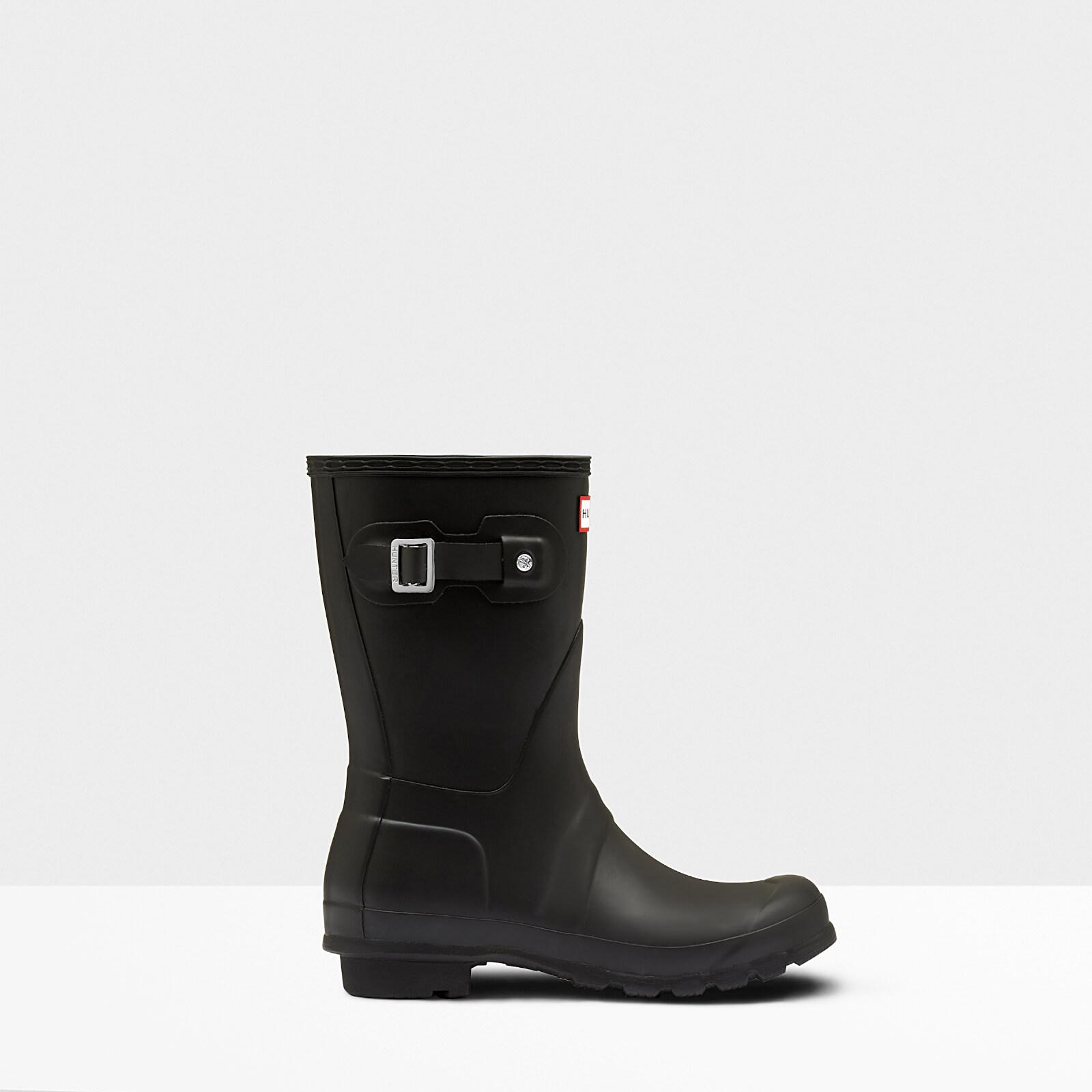 網購HUNTER威靈頓雨靴8折優惠碼+免費直送香港/澳門