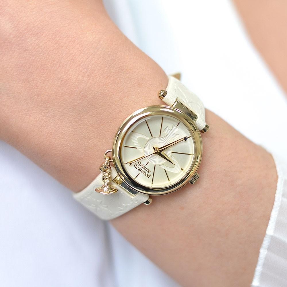 網購Vivienne Westwood手錶低至香港價錢34折+免費直送香港/澳門