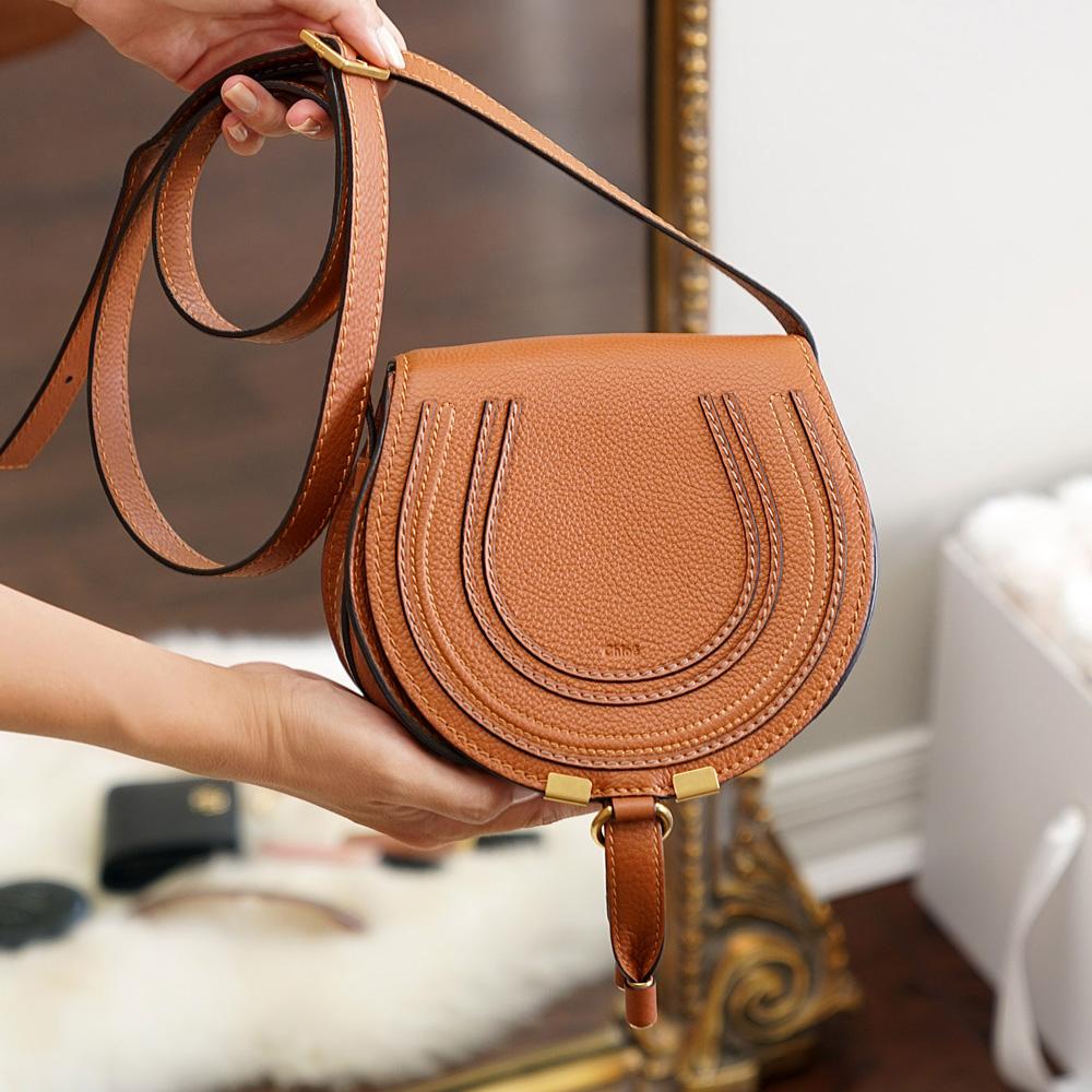 網購Chloé新手袋低至香港價錢78折+免費直運香港/澳門
