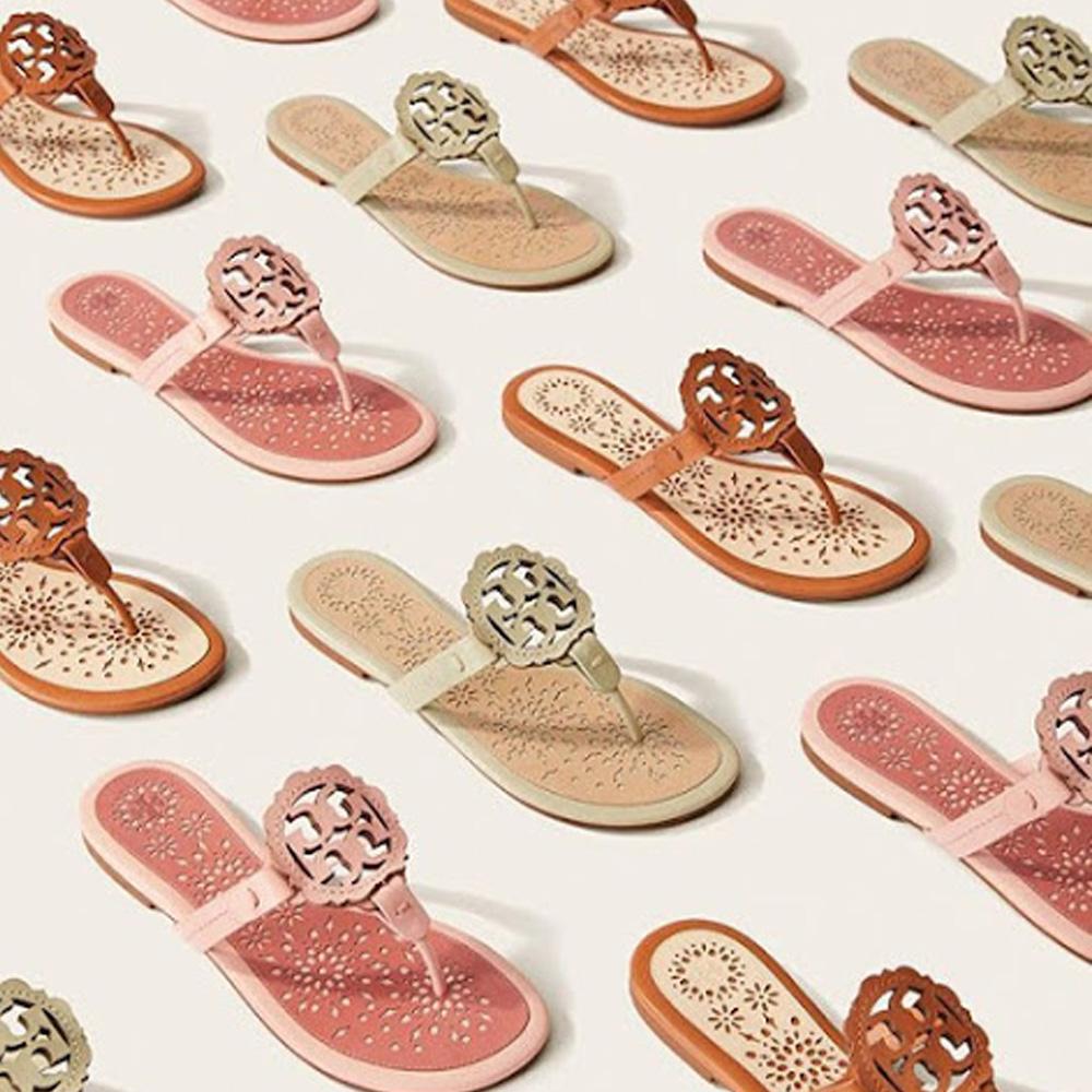 網購Tory Burch鞋低至5折+ 免費直送香港/澳門