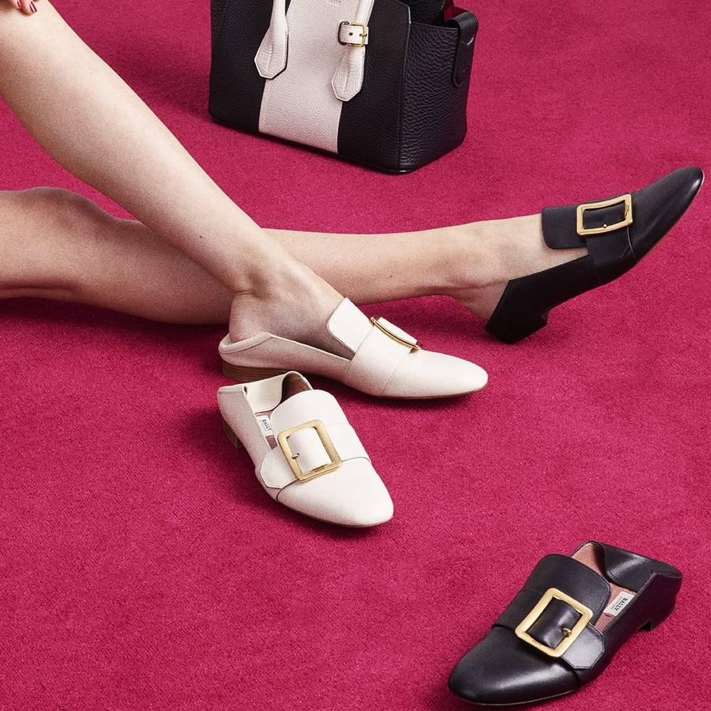 網購Bally鞋款低至4折+免費直運香港/澳門