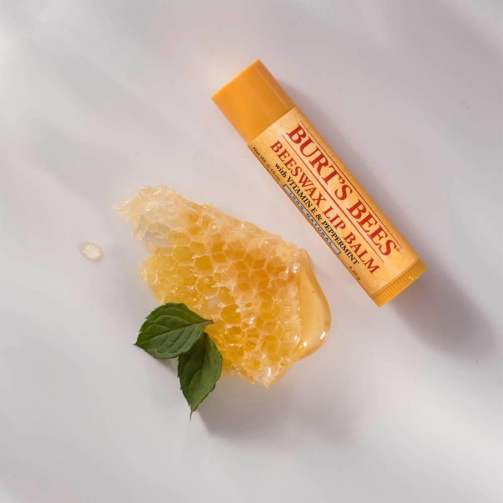 網購Burt's Bees皇牌天然產品低至HK$30+免費直運香港澳門