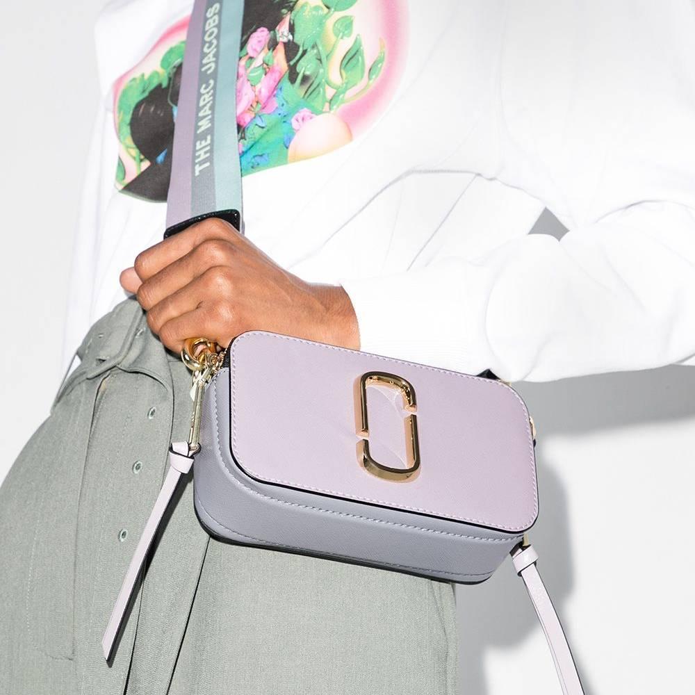 網購Marc Jacobs人氣手袋74折+免費直運香港/澳門