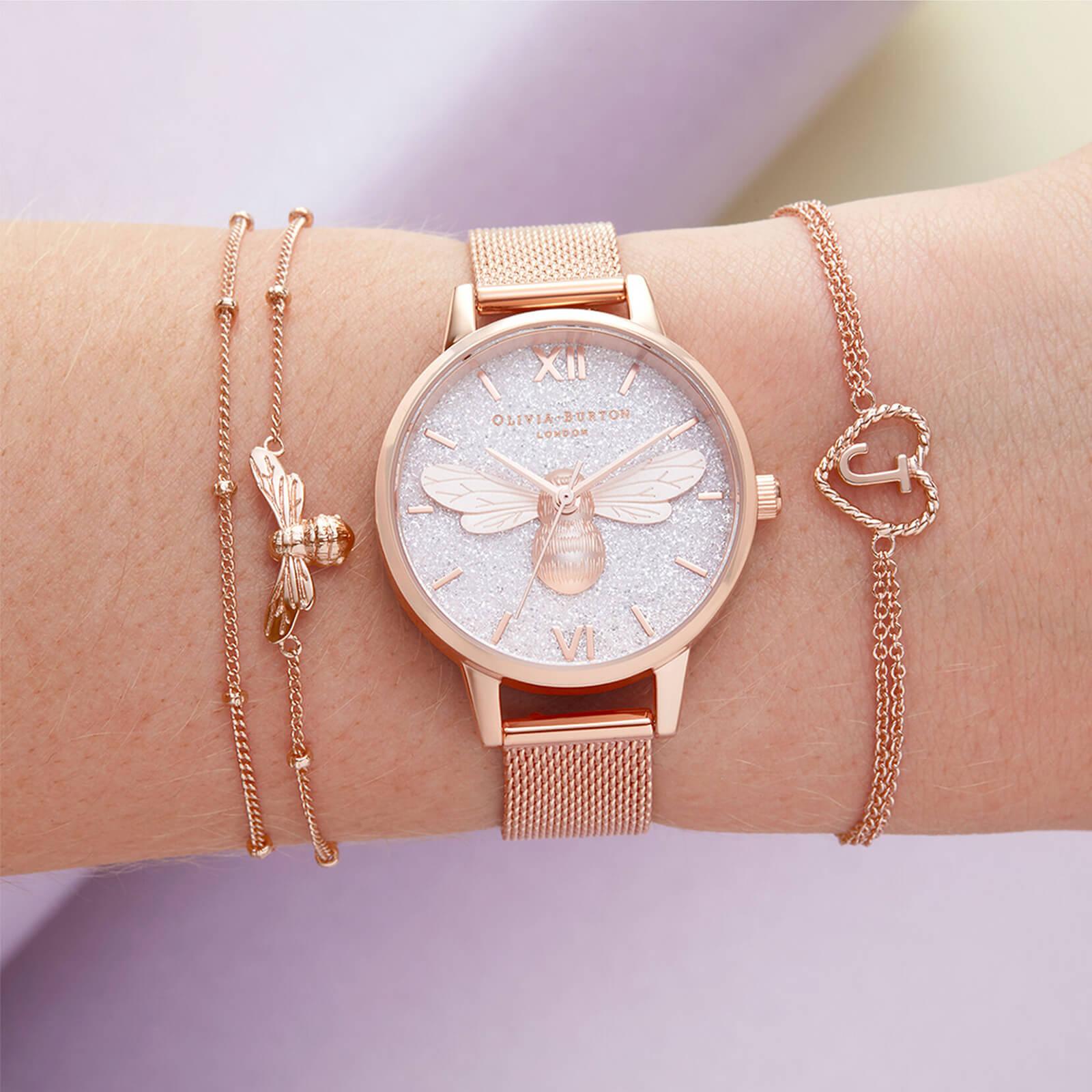 限時優惠!網購Olivia Burton手錶低香港價錢7折+免費直運香港/澳門