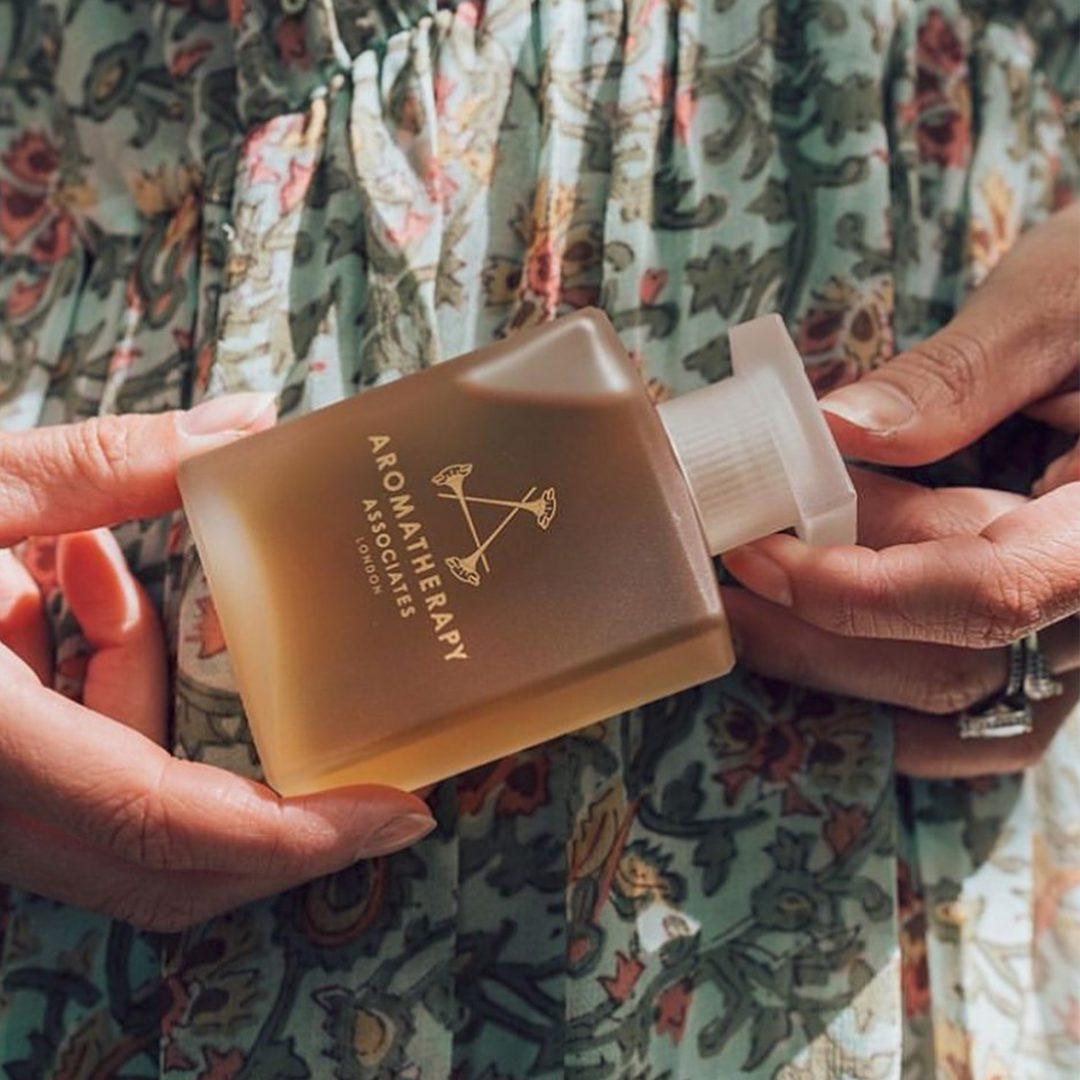 網購英國皇室芳療Aromatherapy Associates低至香港價錢7折+免費直運香港/澳門