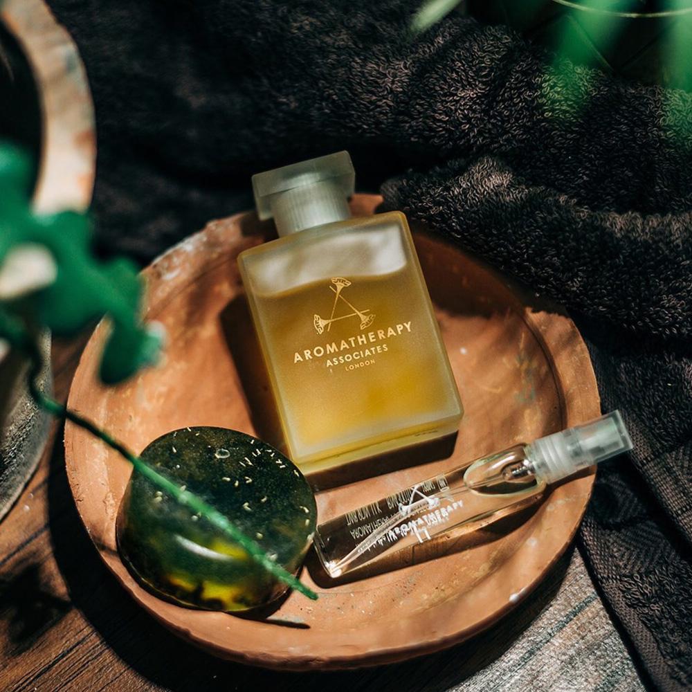 網購英國皇室芳療 Aromatherapy Associates 護膚品低至香港價錢55折+免費直運香港/澳門