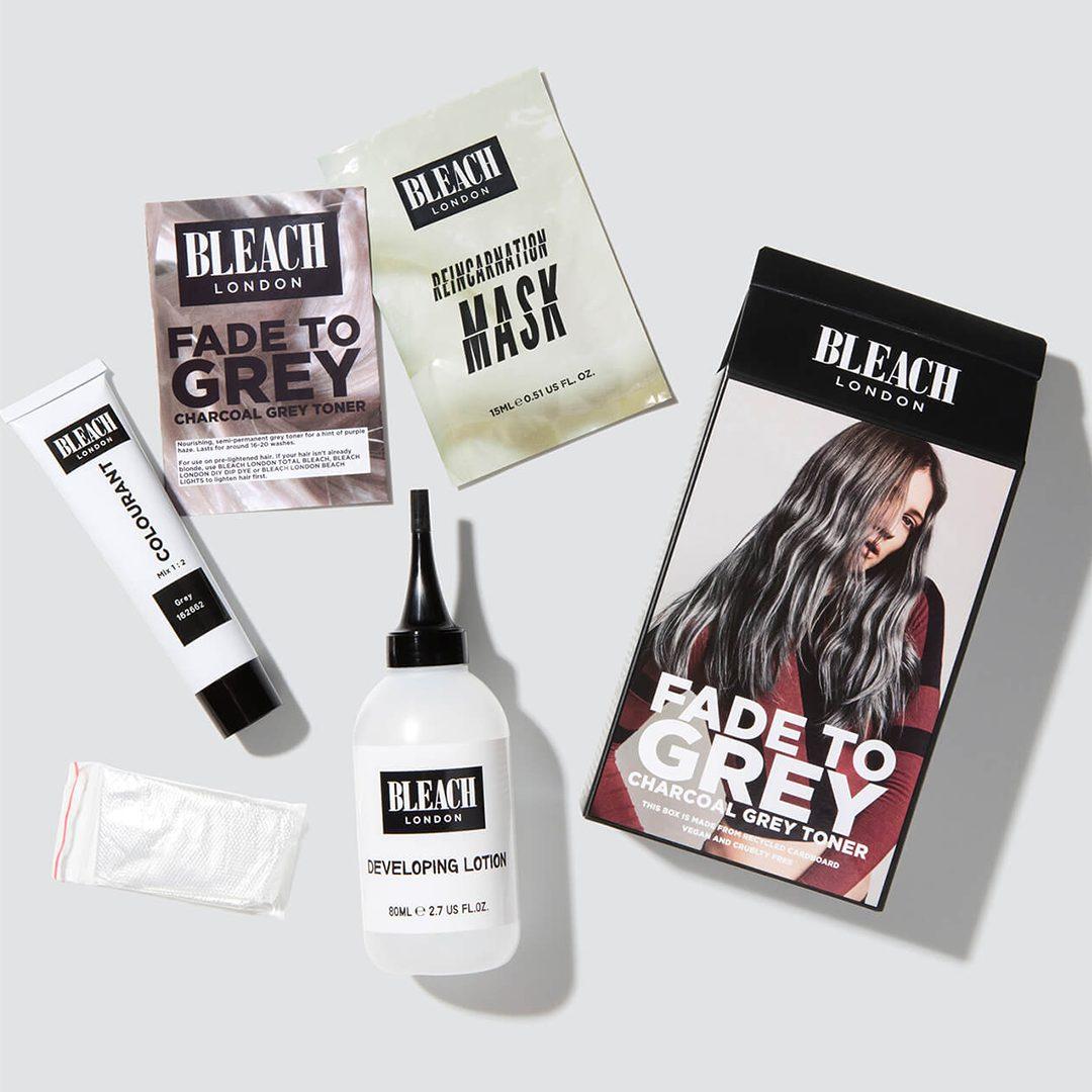 網購Bleach London護髮產品低至HK$61 +免費直運香港/澳門