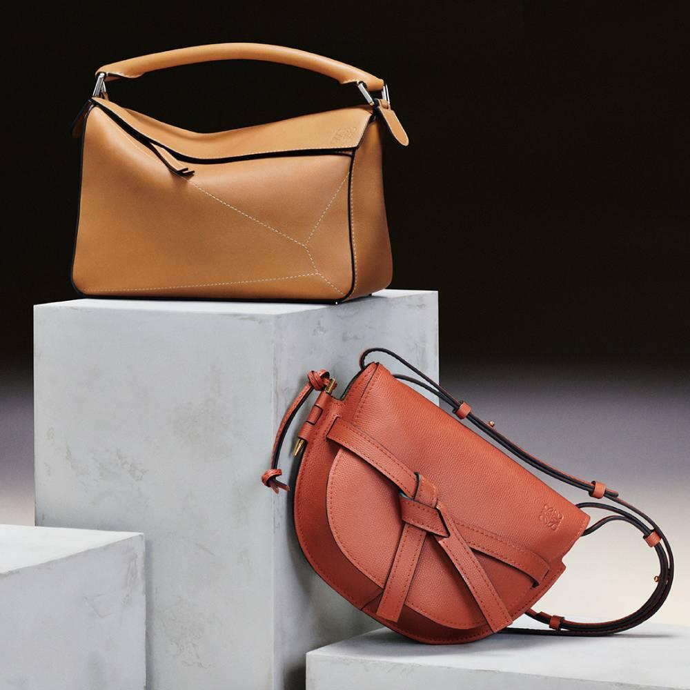 網購Loewe人氣手袋低至香港價錢62折+免費直送香港/澳門