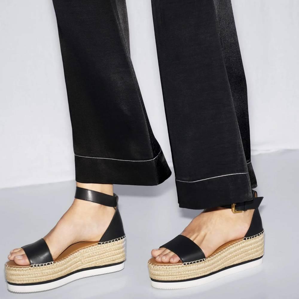 網購See by Chloé鞋款低至香港價錢31折+免費直運香港/澳門