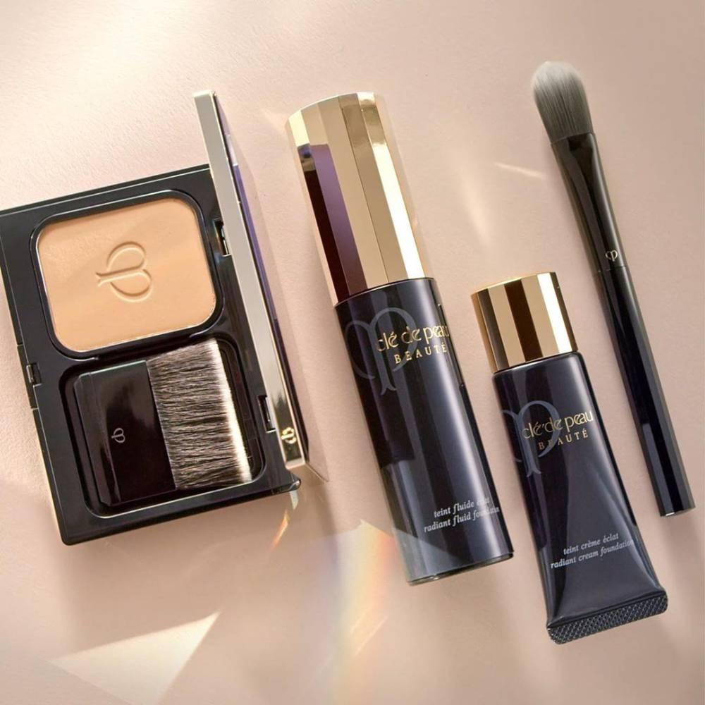 網購Clé de Peau Beauté產品低至香港價錢81折+ 直送香港/澳門