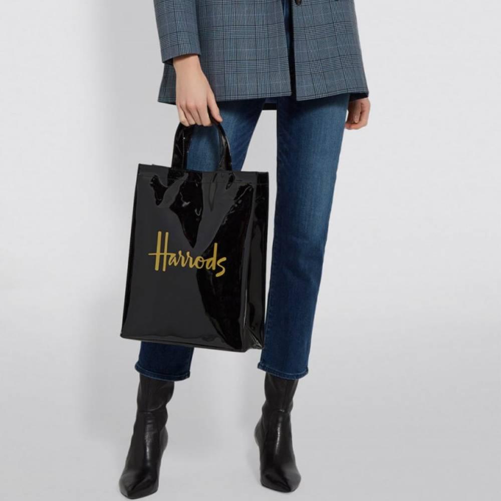 網購Harrods自家手袋低至48折+ 直送香港/澳門