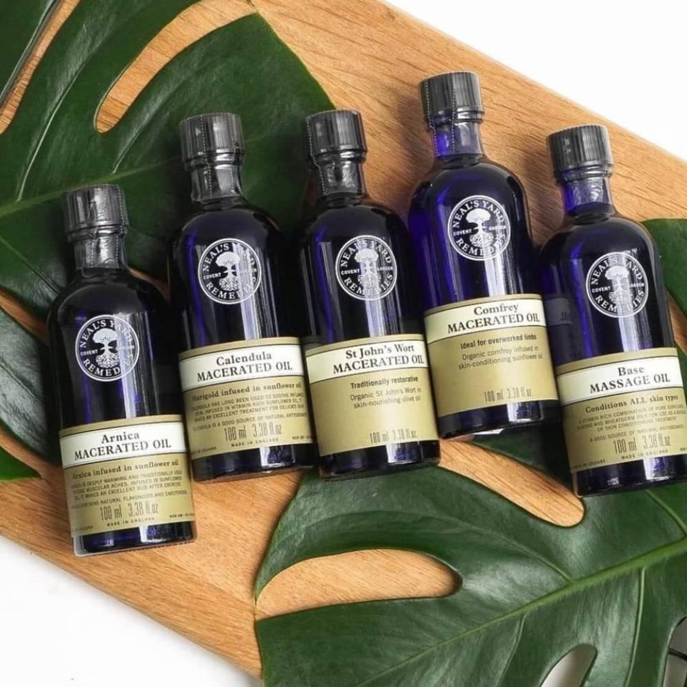 網購Neals Yard Remedies有機護膚品低至香港價錢66折+免費直運香港/澳門