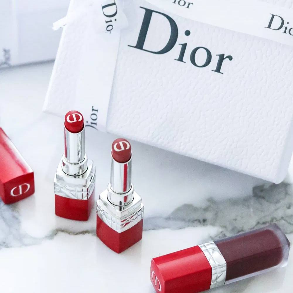 網購Dior唇膏低至香港價錢52折+ 免費直送香港/澳門