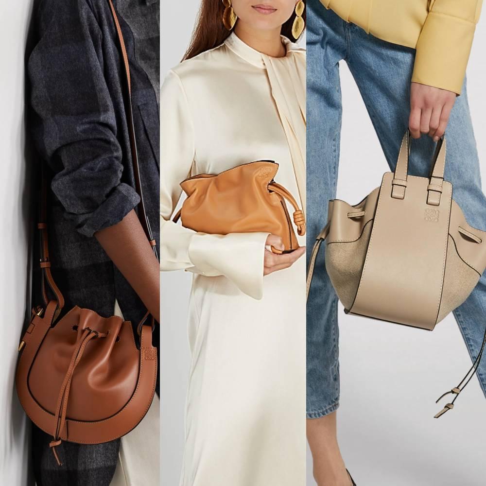 網購Loewe人氣手袋低至香港價錢73折+直送香港/澳門