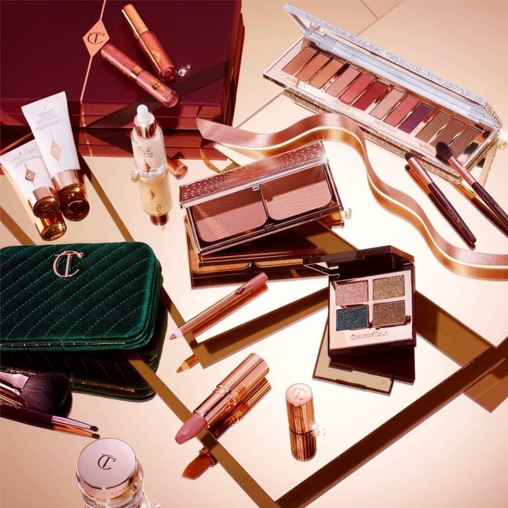 網購Charlotte Tilbury化妝品低至香港價錢66折+免費直運香港