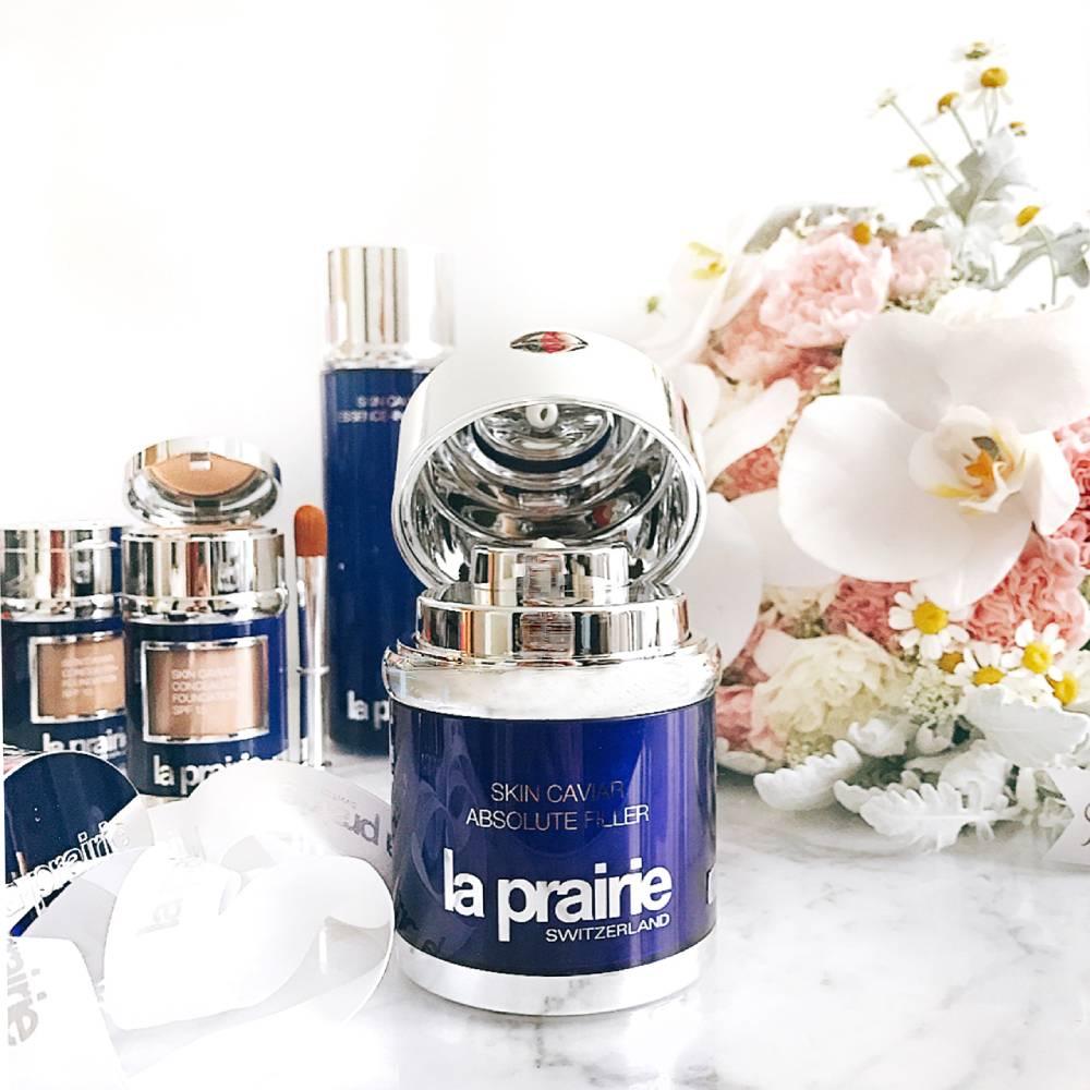 網購La Prairie產品低至香港價錢83折 + 直送香港/澳門