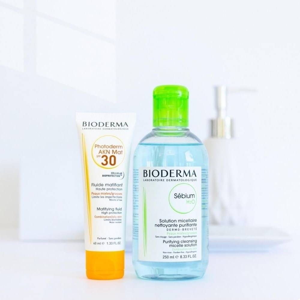 網購Bioderma皇牌潔膚水低至香港價錢42折+免費直運香港/澳門