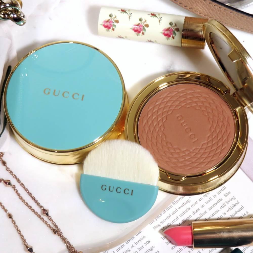 網購Gucci化妝品香水低至香港價錢74折+直送香港/澳門