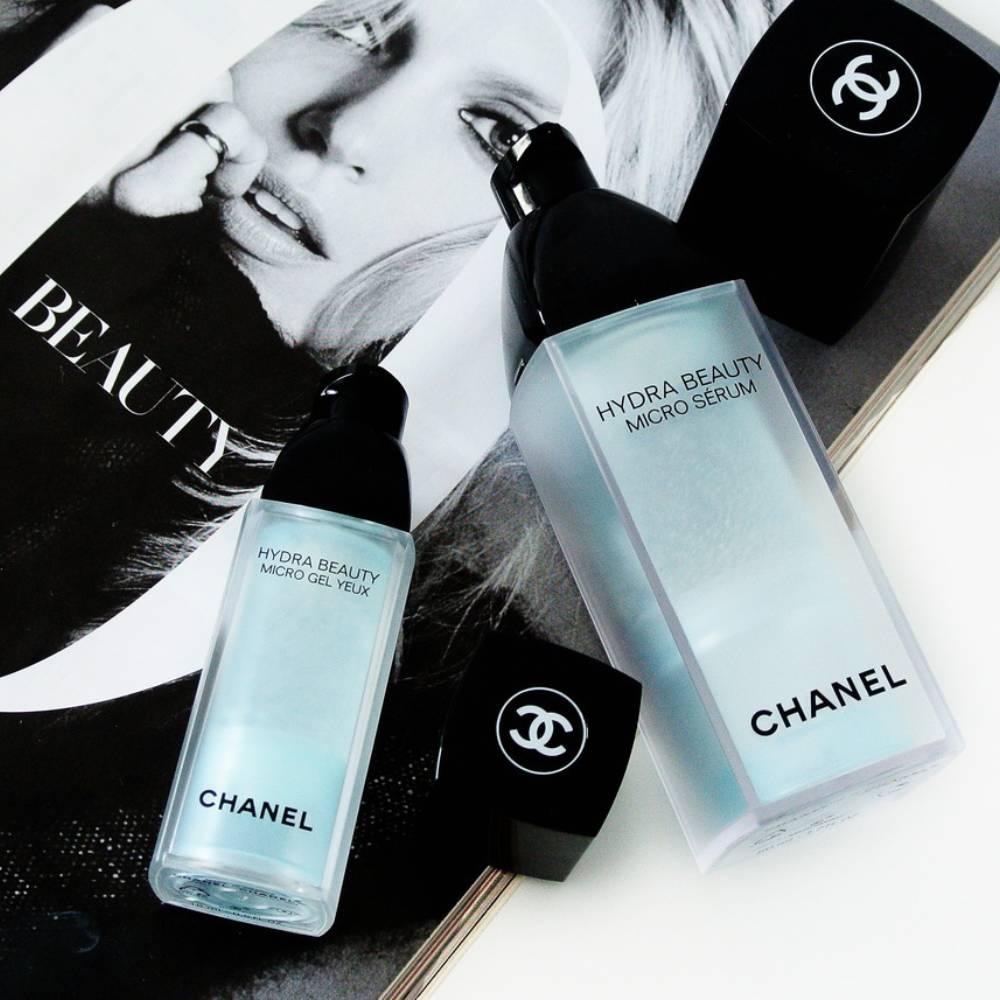 網購Chanel護膚品低至香港價錢72折 + 直送香港/澳門