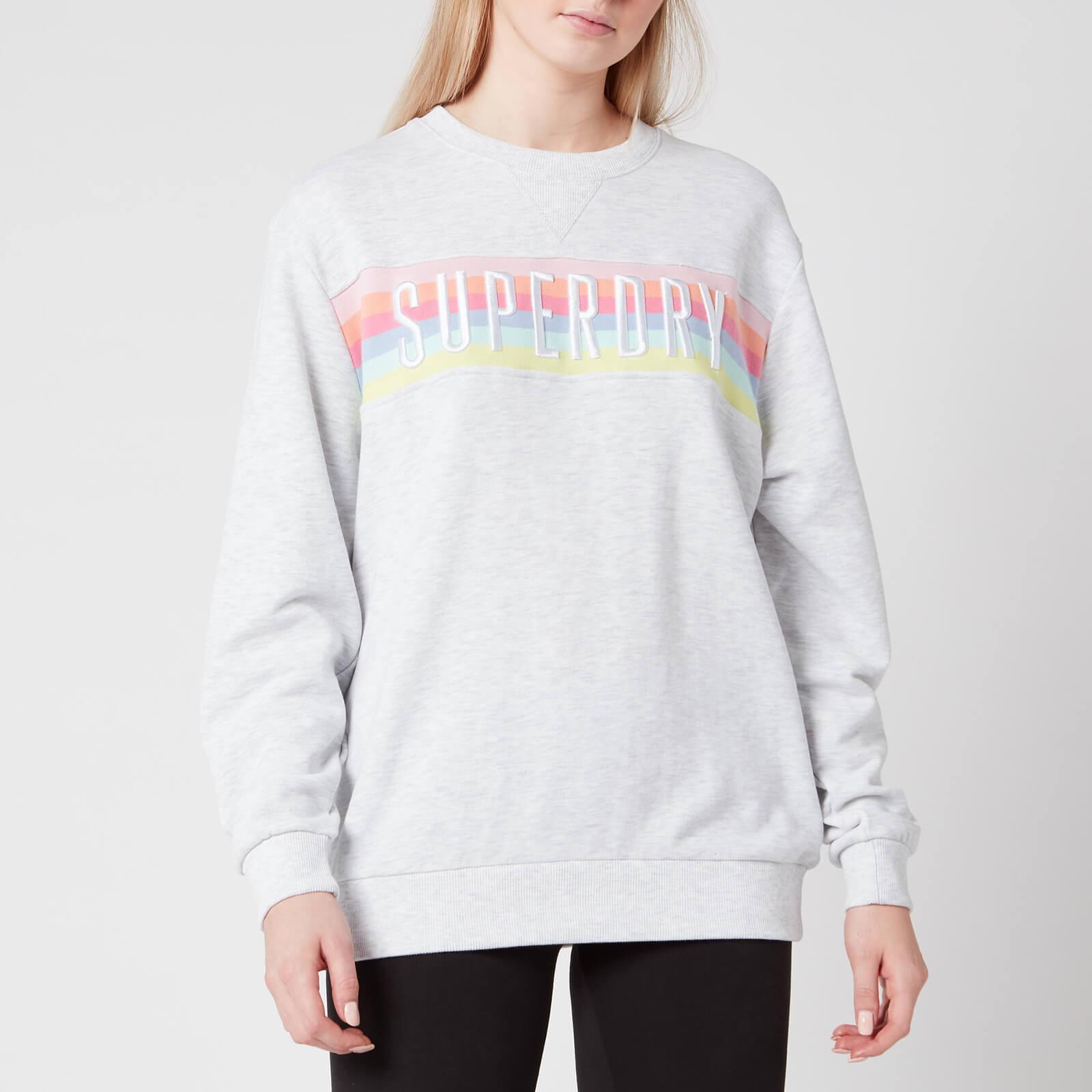 網購Superdry衛衣長褲低至HK$165+免費直運香港/澳門