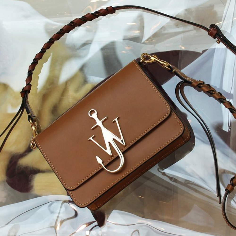 網購 JW Anderson手袋低至3折+免費直送香港/澳門