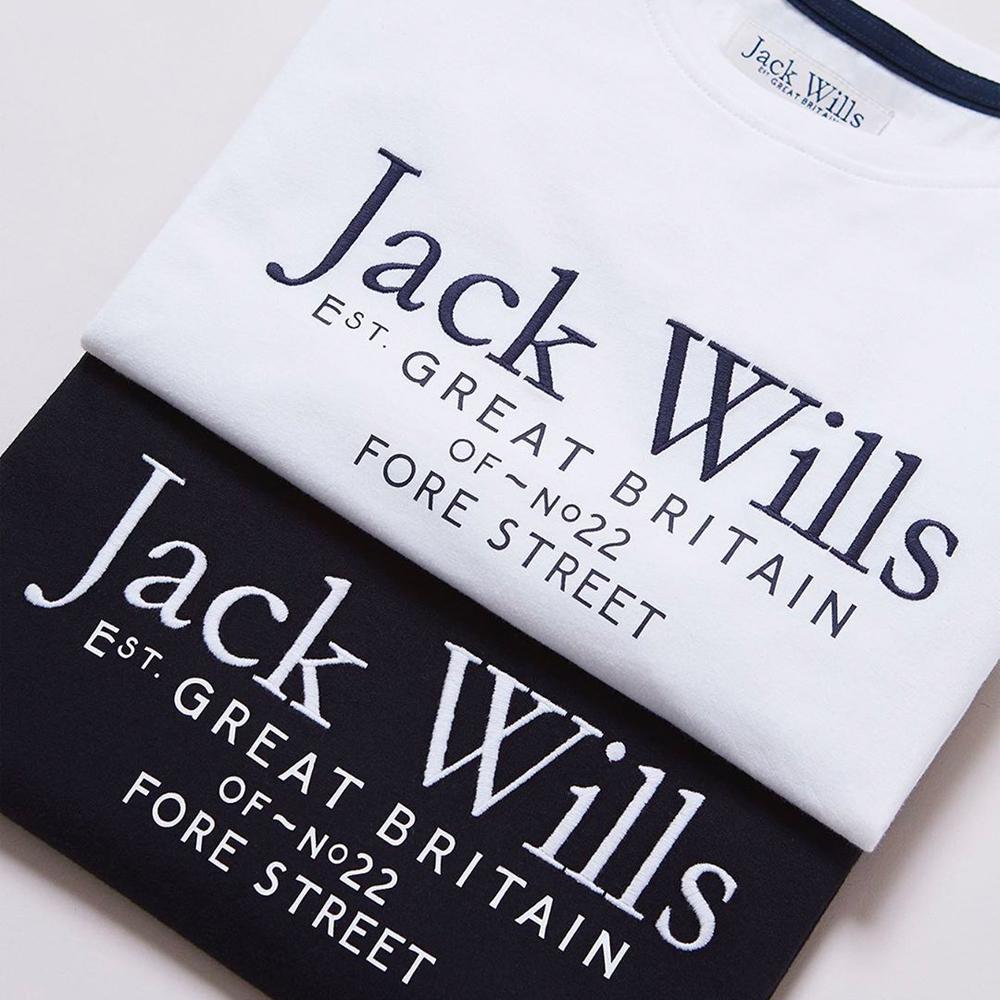 網購Jack Wills衣物大減價低至4折+直運香港/澳門