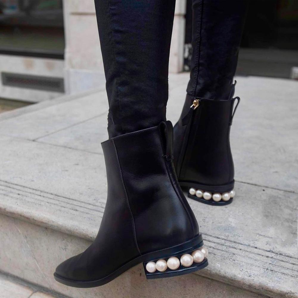 網購Nicholas Kirkwood珍珠鞋低至香港價錢63折+免費直運香港/澳門