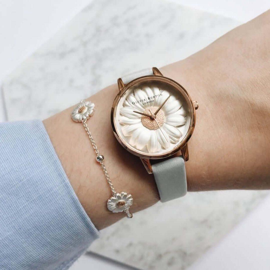 網購Olivia Burton手錶首飾低至香港價錢57折+免費直運香港/澳門