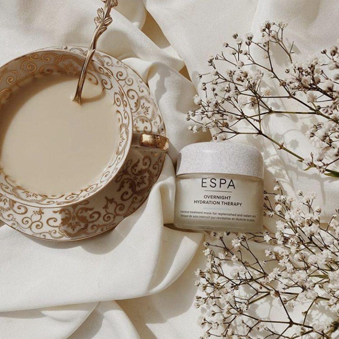 網購英國ESPA頂級SPA護膚品7折優惠碼+免費直送香港/澳門