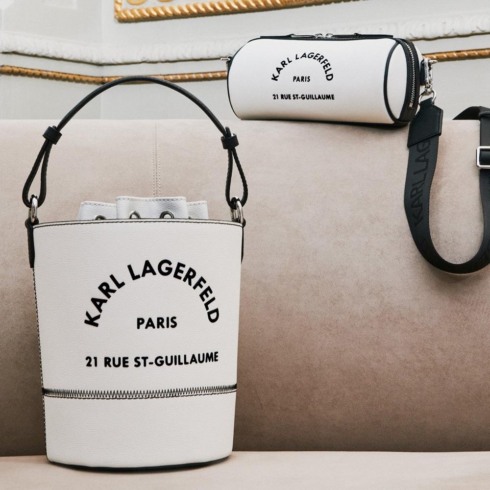 網購 Karl Lagerfeld 手袋低至5折+免費直運香港/澳門