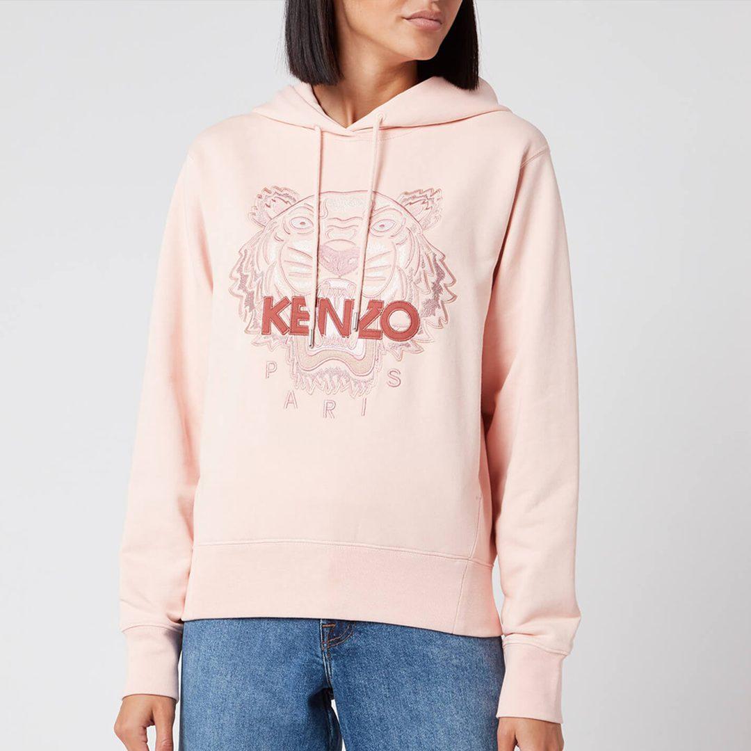 雙十優惠!網購KENZO鞋履上衣低至香港價錢55折+免費直運香港/澳門